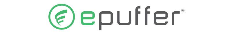 ePuffer Company Logo 800x150